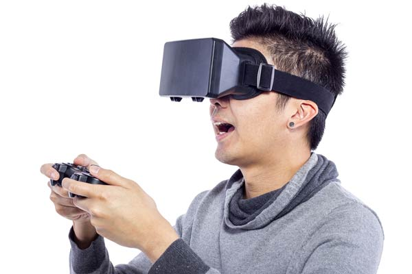 VR and Better 3D