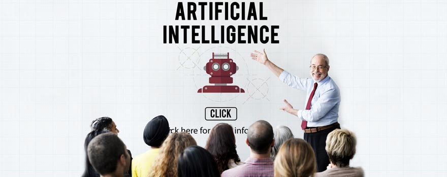 Artificial Intelligence Leadership