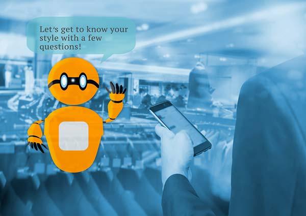 Chat Sales