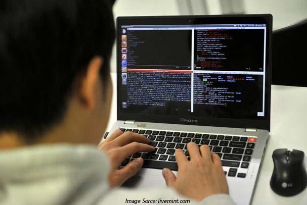 Hacker Fighting