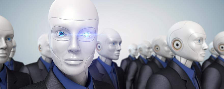 Myths About Bots