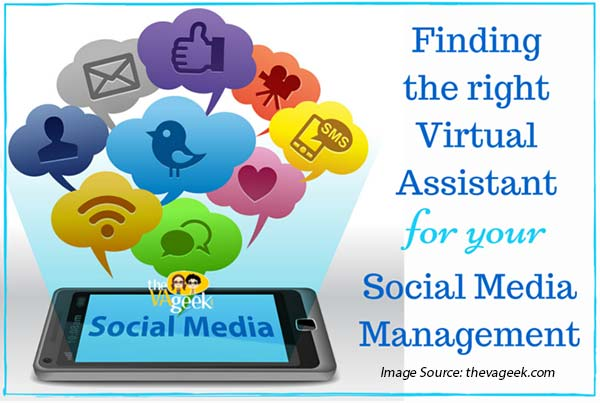 Media Virtual Assistants