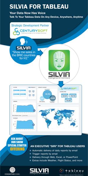 SILVIA-for-tablleau