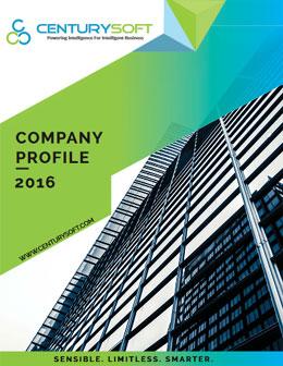 Centurysoft Company Profile